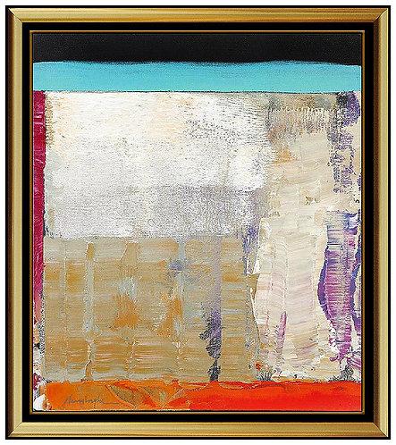 """""""Horizon - Original"""" by Dan Namingha"""