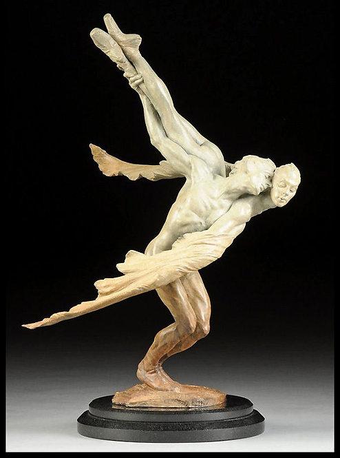 """Doves, Third Life"" by Richard MacDonald"