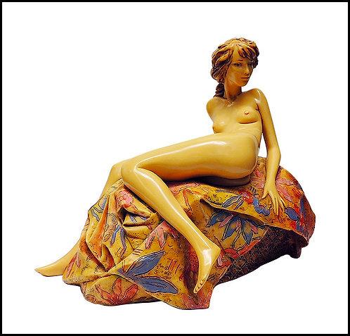 """Awakening Beauty"" by Frank Gallo"
