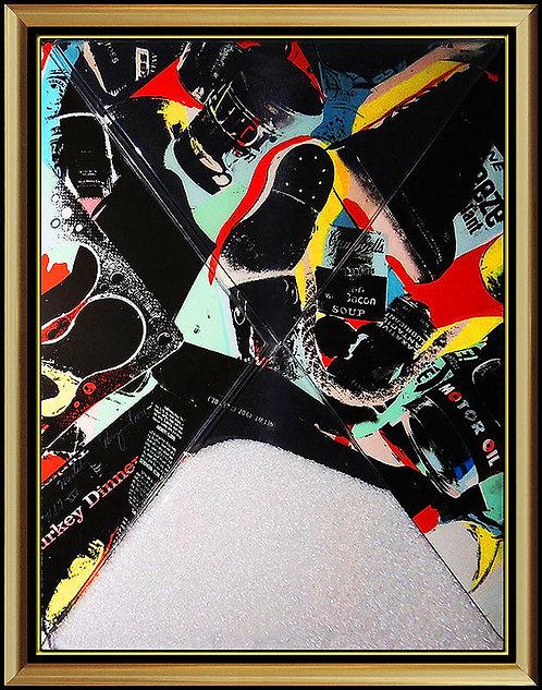 """Mastaba"" by James Rosenquist"