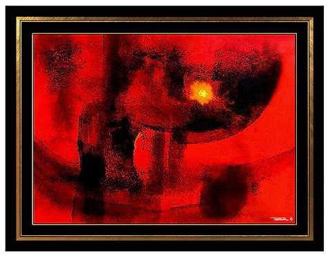 """Eternal Energy"" by Leonardo Neirman"