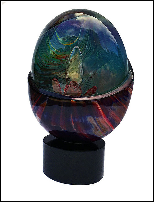 """The Original Birth of the Universe"" by Dino Rosin"