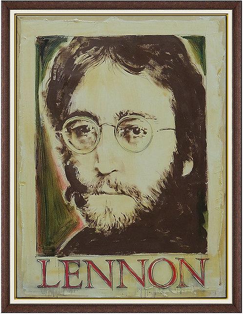 """Beatles - Lennon"" by Paul McCartney"