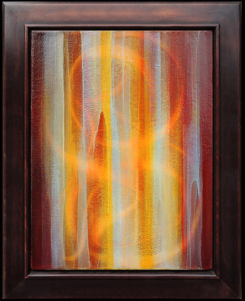 """Original Lumen Lapsus #2"" by Shane Guffogg"