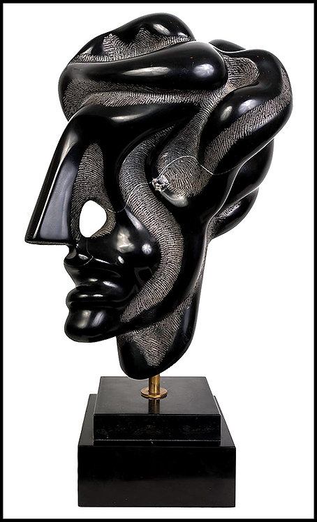 """Original Desert Lady"" by Anthony Quinn"