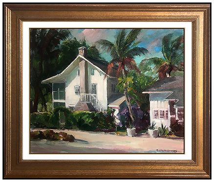 """""""The Trout House Original"""" by Emile A. Gruppe"""