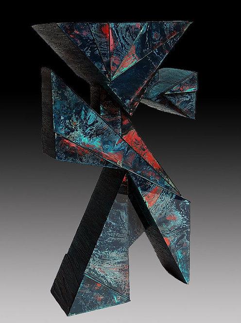 """Geometric Balance"" by Laddie John Dill"