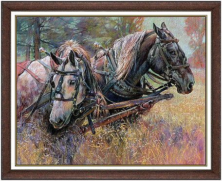 """""""Original Candy and Clyde"""" by Sheila Rieman"""