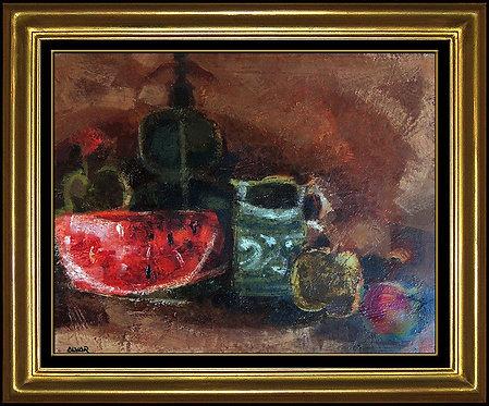 """""""Original Belleza de Silencio"""" by Sunol Alvar"""