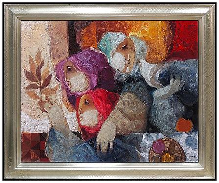 """""""Original La Familia"""" by Sunol Alvar"""