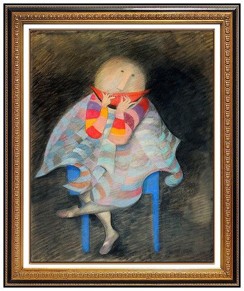 """""""Original La Pasteque"""" by Graciela Rodo Boulanger"""