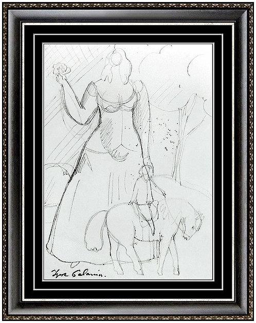 """""""Angelic Mother"""" by Igor Galanin"""