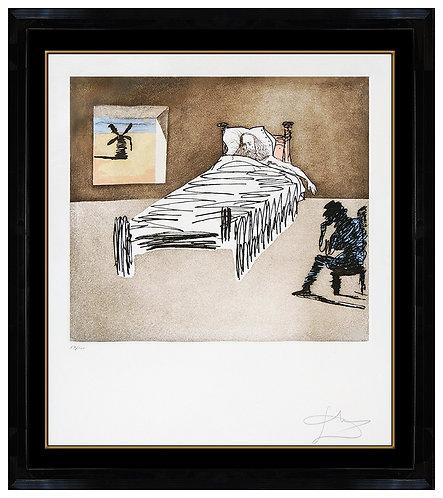 """Le Legacy"" by Salvador Dali"