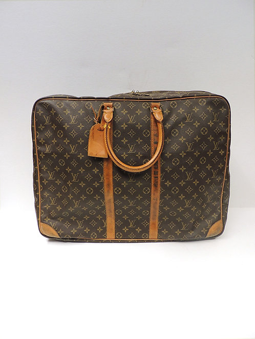 Louis Vuitton Sirius 50 Vintage Suitcase