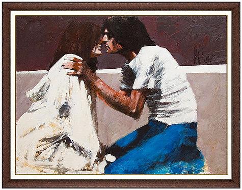 """My Original Love"" by Aldo Luongo"