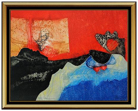 """""""Madame Duchemin"""" by Gerard Fitremann"""