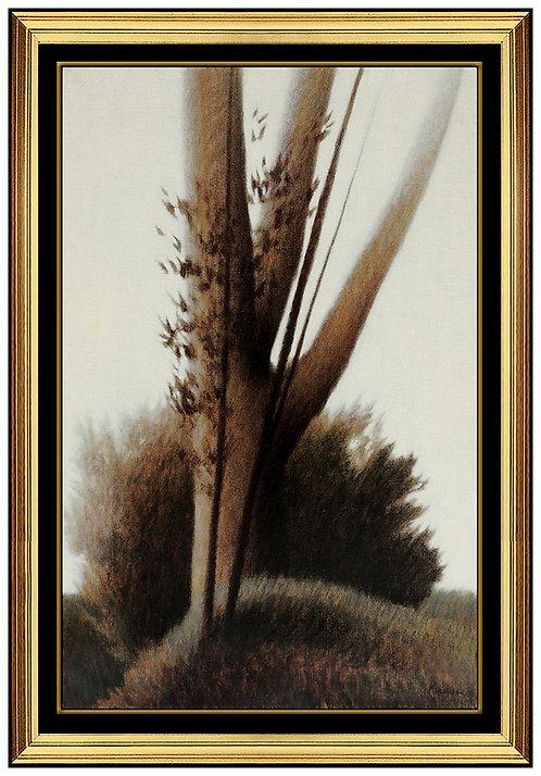 """The Original Brown Tree"" by Robert Kipniss"