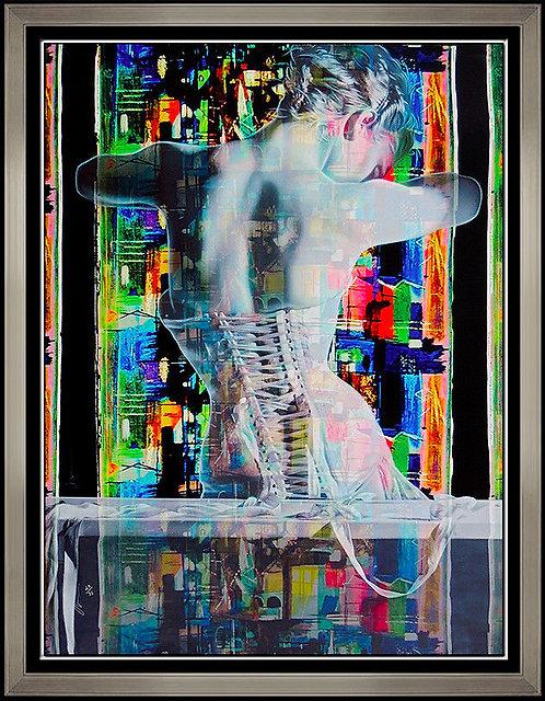 """Pin Up Nights"" by Adam Scott Rote"