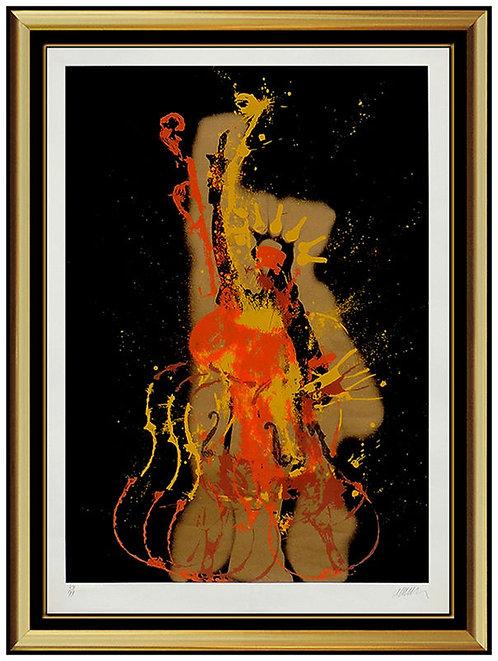 """Statue of Liberty"" by Pierre Fernandez Arman"
