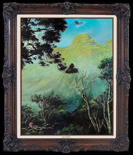 """Original Hana, Maui"" by Christian Riese Lassen"