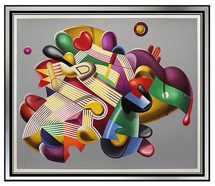 """Candy Store"" by Yankel Ginzburg"