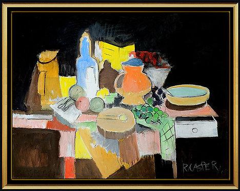 """""""Original Still Life"""" by Robert Casper"""