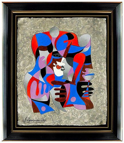 """""""Whispers Original"""" by Anatole Krasnyansky"""