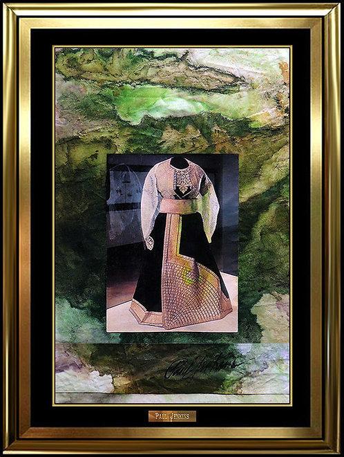 """Lorne, April 16th, 1996"" by Paul Jenkins"
