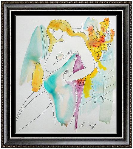 """""""Original Beautiful"""" by Linda Le Kniff"""