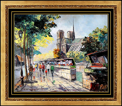 """""""Promenade de Amour"""" by Constantin Kluge"""