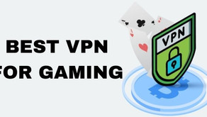 What is the best VPN for Gaming?