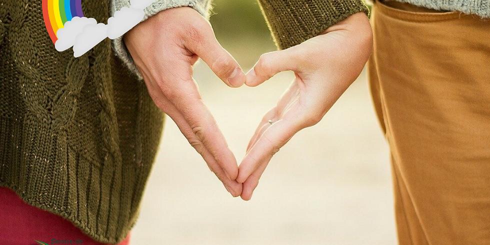 Rencontre ça va bien aller # Équilibre, femme, maman et couple