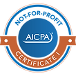 AICPA NFP Certificate I Badge.png