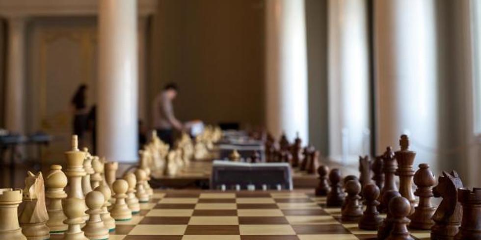 KCO Chess Tournament