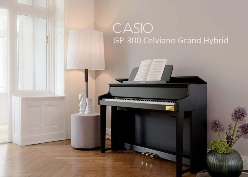 Casio GP 300