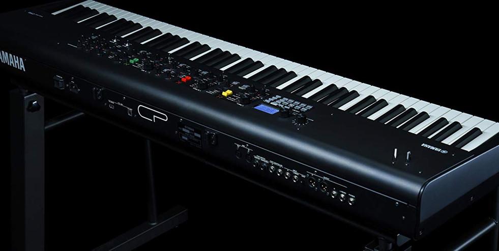 Yamaha CP 88