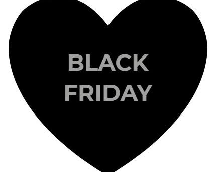 Digitální piana na Black Friday