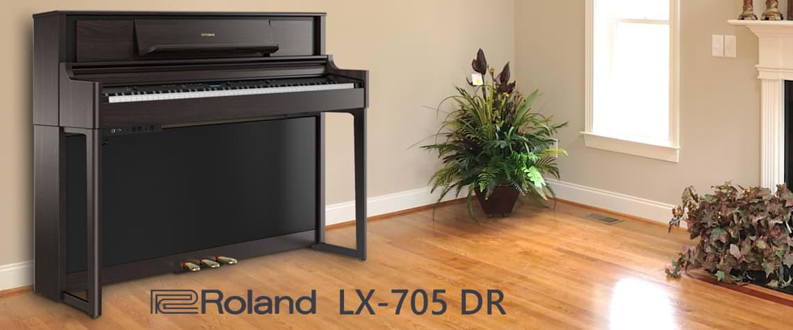 Roland LX 705 DR