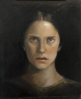 Self portrait at age 28