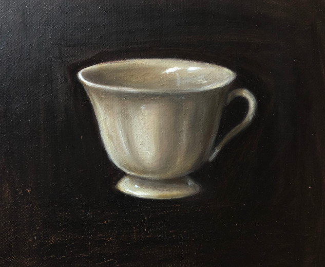 Study of a Cup