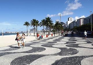 Rio de Janeiro Private City Tour