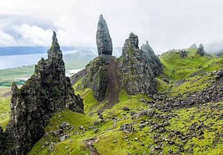Portree Isle of Skye Private Tours Shore Excursions