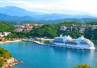 Huatulco Private Tour Shore Excursions