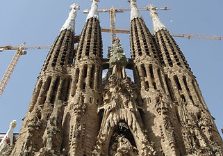 Barcelona Private Tours Shore Excursions