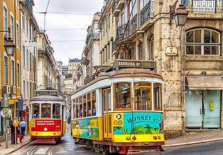 Lisbon Private Tours Shore Excursions