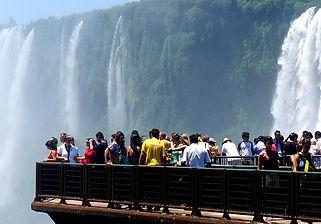 Iguazu Buenos Aires Pre-Post Cruise Option