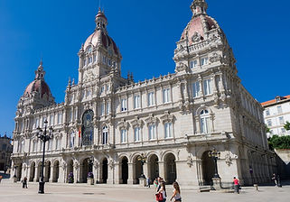 Ferrol Private Tours Shore Excursions