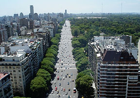 Argentina Buenos Aires Private City Tour