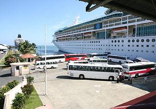 Colon Panama Private Tour Shore Excursions