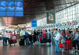 Santiago Private Transfer Airport Hotel